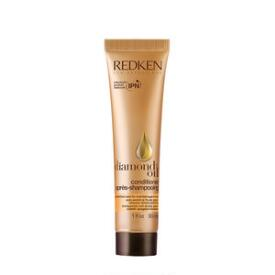Redken Diamond Oil Conditioner Travel Size & Redken Hair Conditioner