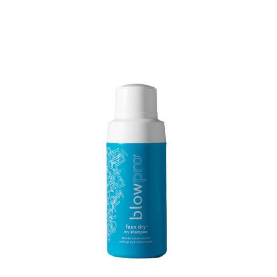 blowpro faux dry shampoo