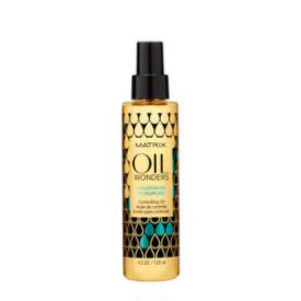 Best Matrix Oil Wonders Amazonian Murumuru Controlling Oil & Favorite Biolage Professional Hair Styling Products