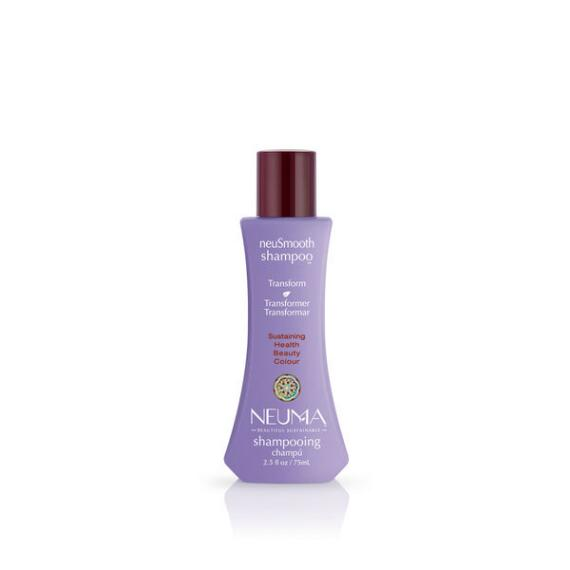 NEUMA neuSmooth Shampoo Travel Size