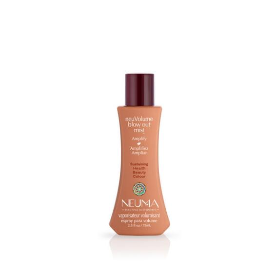 NEUMA neuVolume Blow Out Mist Travel Size