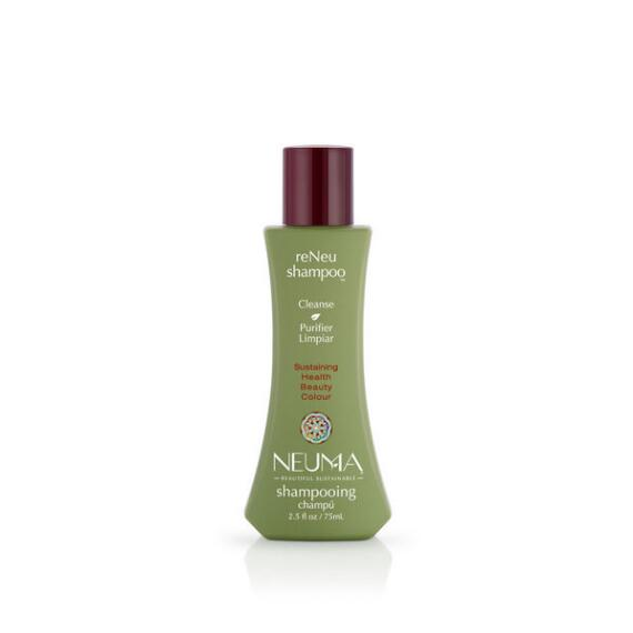 NEUMA reNeu Shampoo Travel Size