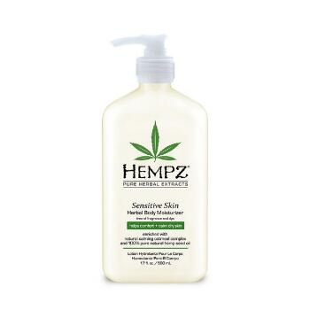 Hempz Sensitive Skin...