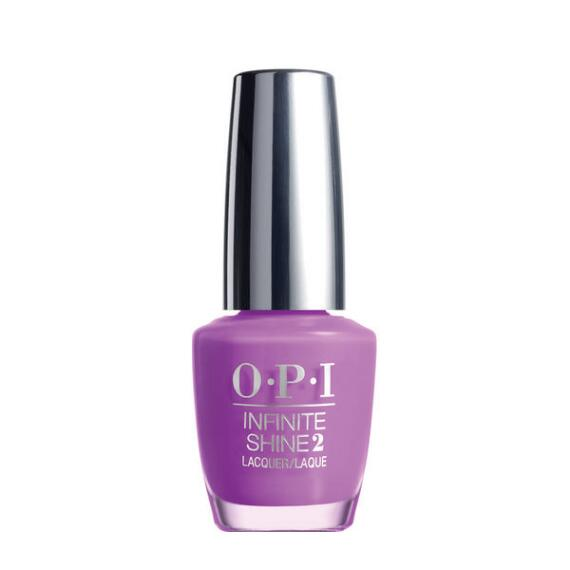 OPI Infinite Shine Gel Effects Lacquer - Purples