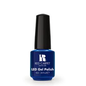 Red Carpet Manicure Gel Polish - Blues and Greens