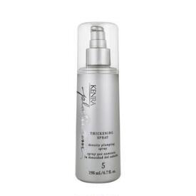 Kenra Platinum Thickening Spray 5 & Salon Hairspray