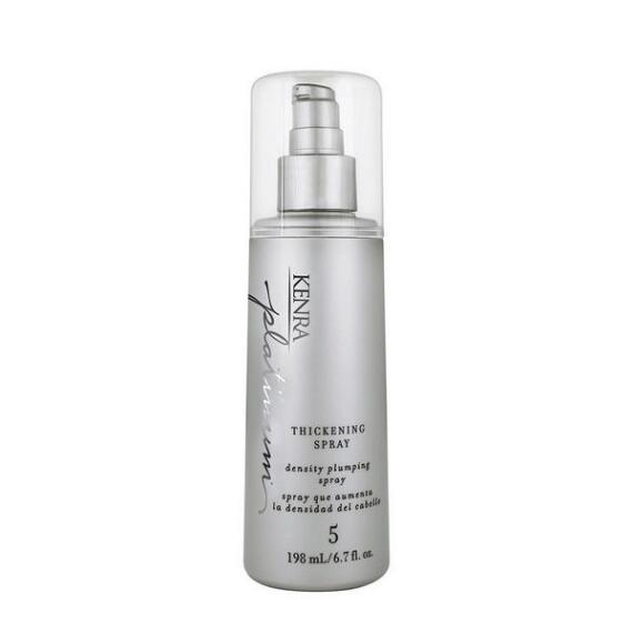 Kenra Platinum Thickening Spray 5