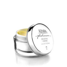 Kenra Platinum Shaping Creme 7 & Salon Hair Products