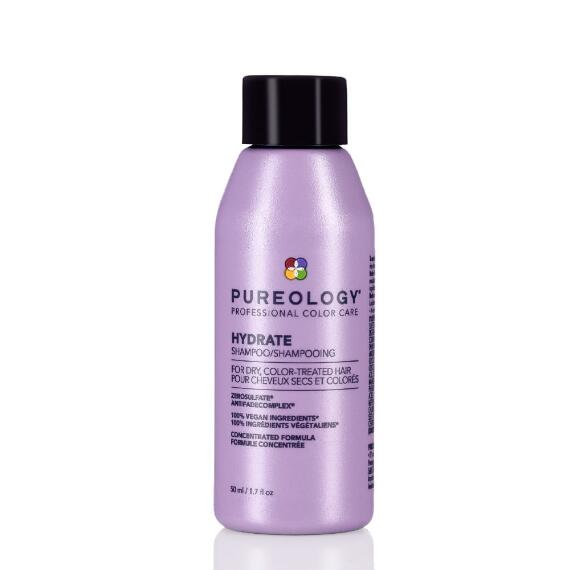 Pureology Hydrate Shampoo Travel Size