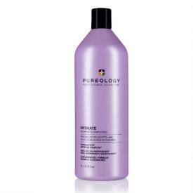 Pureology Shampoo and Conditioner & Pureology Hair Spray