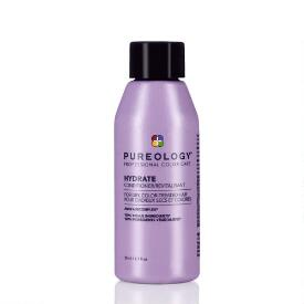 Pureology Hydrate Conditioner Travel Size  & Pureology Salon Hair Conditioner