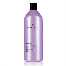 Pureology Hydrate Conditioner & Pureology Professional Hair Conditioner