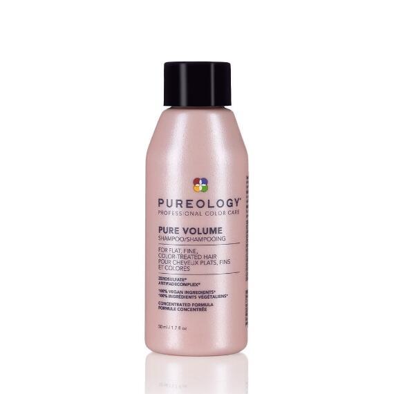 Pureology Pure Volume Shampoo Travel Size