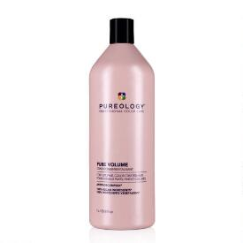 Pureology Pure Volume Conditioner Reviews & Best Pureology Hair Products