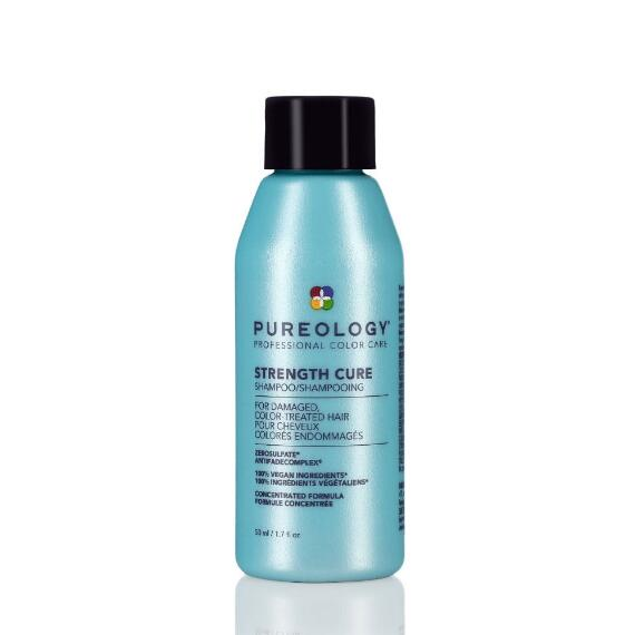 Pureology Strength Cure Shampoo Travel Size