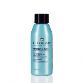 Pureology Strength Cure Conditioner Travel Size & Pureology Salon Hair Conditioner