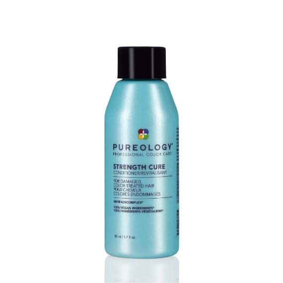 Pureology Strength Cure Conditioner Travel Size