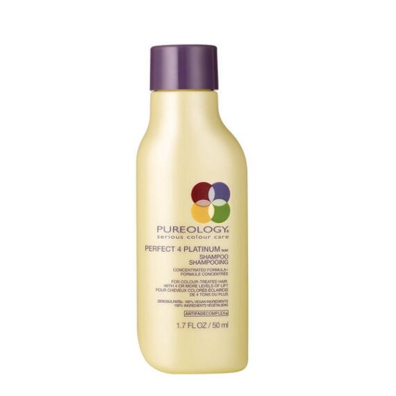 Pureology Perfect 4 Platinum Shampoo Travel Size