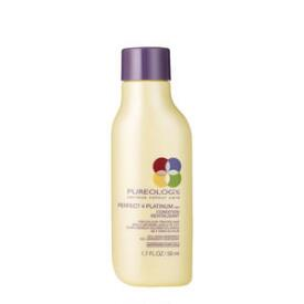 Pureology Perfect 4 Platinum Hair Conditioner Travel Size & Pureology Salon Hair Conditioner