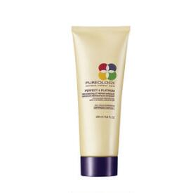 Pureology Perfect 4 Platinum Reconstruct Repair Hair Masque