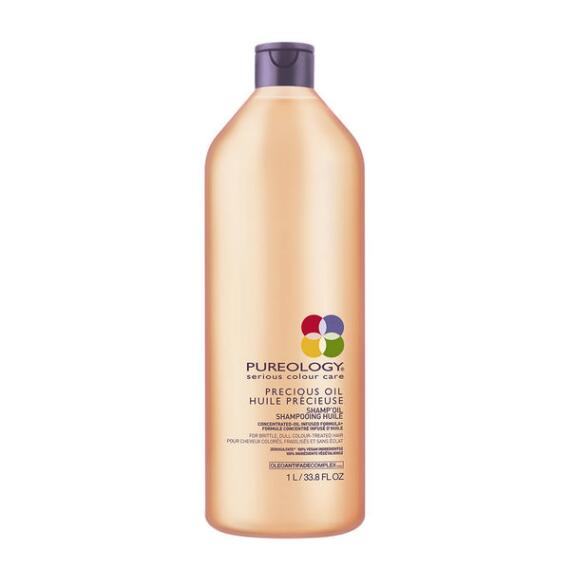 Pureology Precious Oil Shampoo