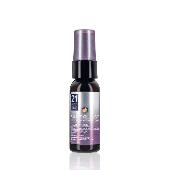 Pureology Colour Fanatic Multi-Tasking Hair Beautifier Travel Size