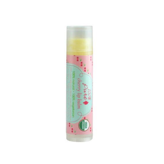 100% Pure Lip Balm
