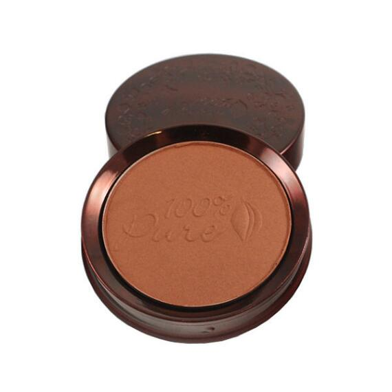 100% Pure Cocoa Glow Bronzer