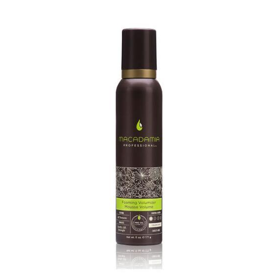 Macadamia Natural Oil Professional Foaming Volumizer