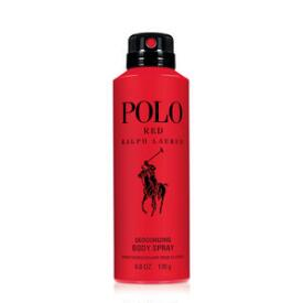Ralph Lauren Polo Red Body Spray