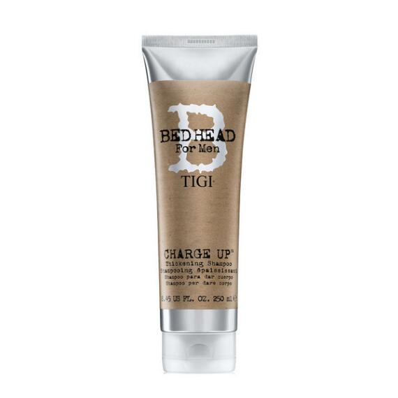 TIGI B For Men Charge Up Thickening Shampoo