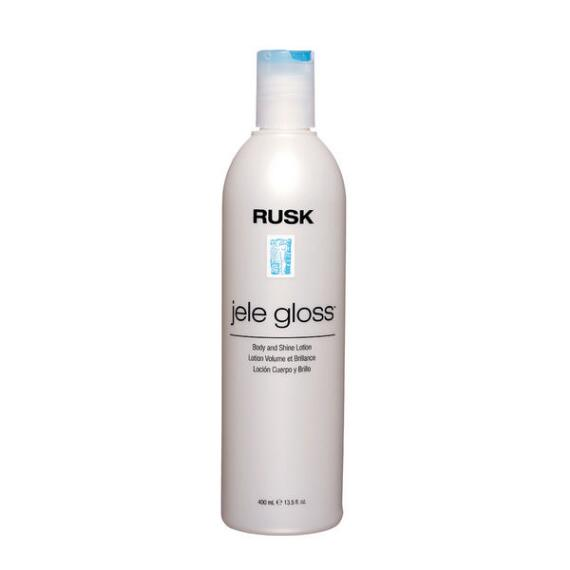 RUSK Designer Collection Jele Gloss Body And Shine Lotion