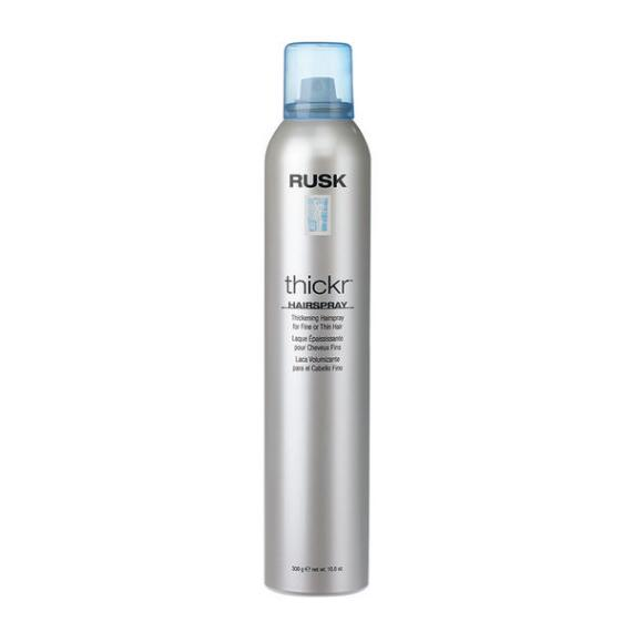 RUSK Designer Collection Thickr Thickening Hairspray