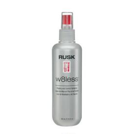 RUSK Designer Collection W8Less Non Aerosol Shaping And Control Hairspray