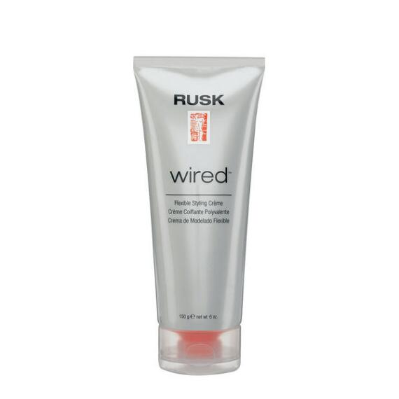 RUSK Designer Collection Wired Flexible Styling Creme