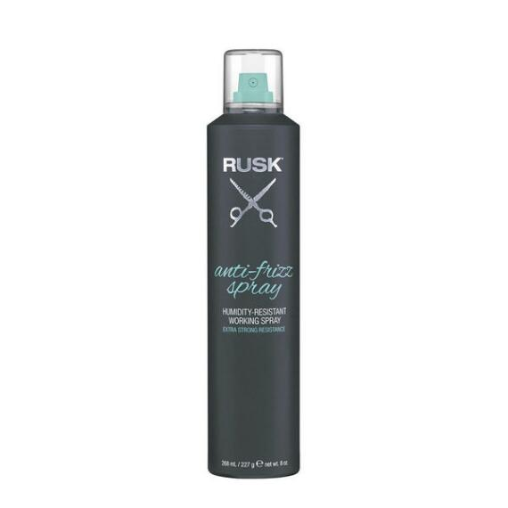RUSK Anti-Frizz Spray