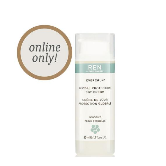 REN Clean Skincare Global Protection Day Cream