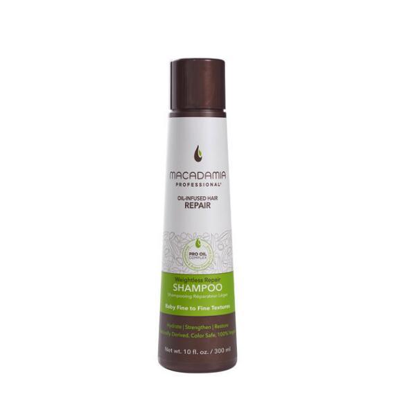 Macadamia Professional Weightless Moisture Shampoo