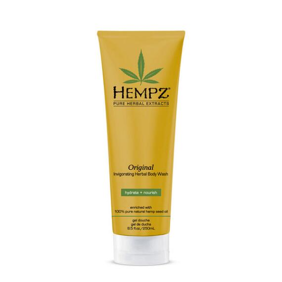Hempz Original Invigorating Herbal Body Wash