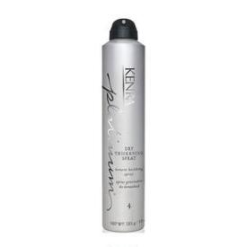 Kenra Platinum Dry Thickening Spray 4