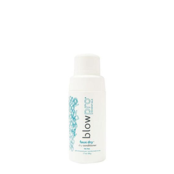 blowpro faux dry dry conditioner
