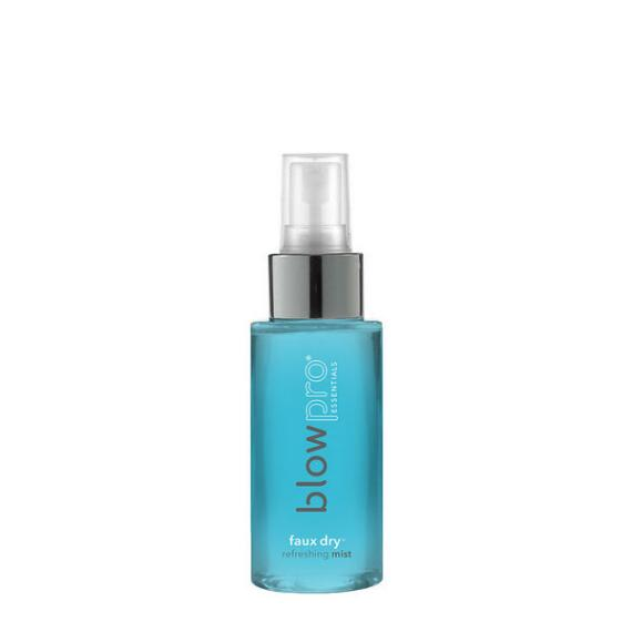 blowpro faux dry refreshing mist