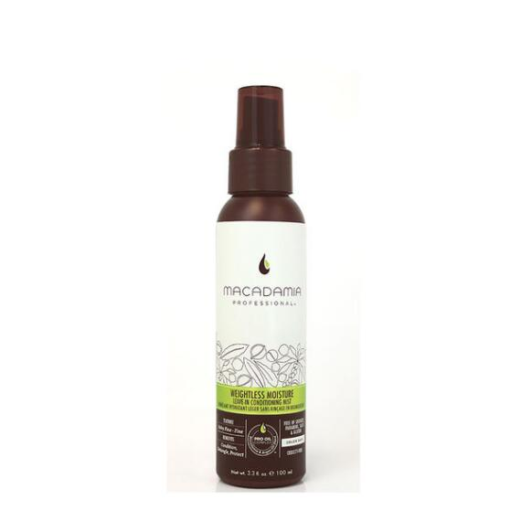 Macadamia Natural Oil Professional Weightless Moisture Conditioning Mist Travel Size