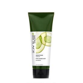 Biolage Smoothing Cream For Coarse Hair & Biolage Salon Hair Conditioner