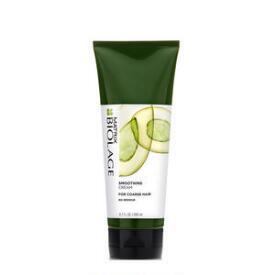 Biolage Smoothing Cream For Coarse Hair & Biolage Salon Hair Conditioner