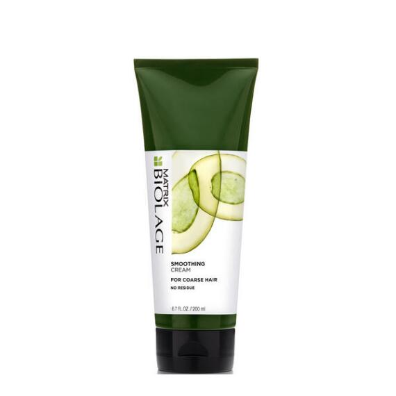 Biolage Smoothing Cream For Coarse Hair