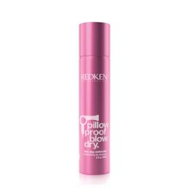 Redken Pillow Proof Blow Dry Two Day Extender, Redken Dry Shampoo