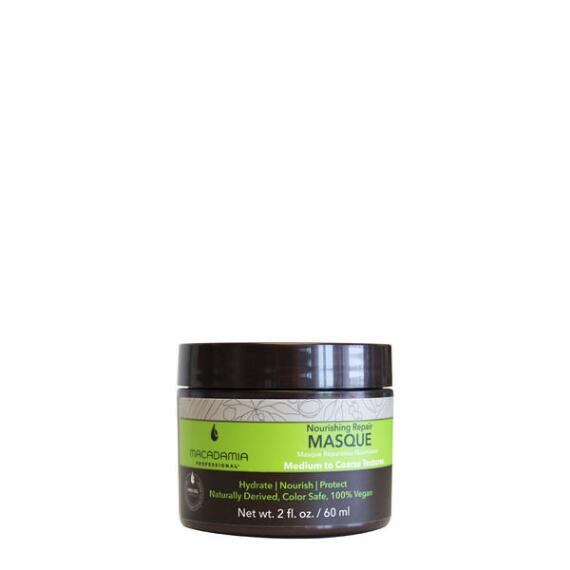 Macadamia Professional Nourishing Moisture Masque Travel Size