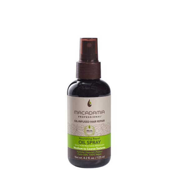 Macadamia Professional Nourishing Moisture Spray Oil