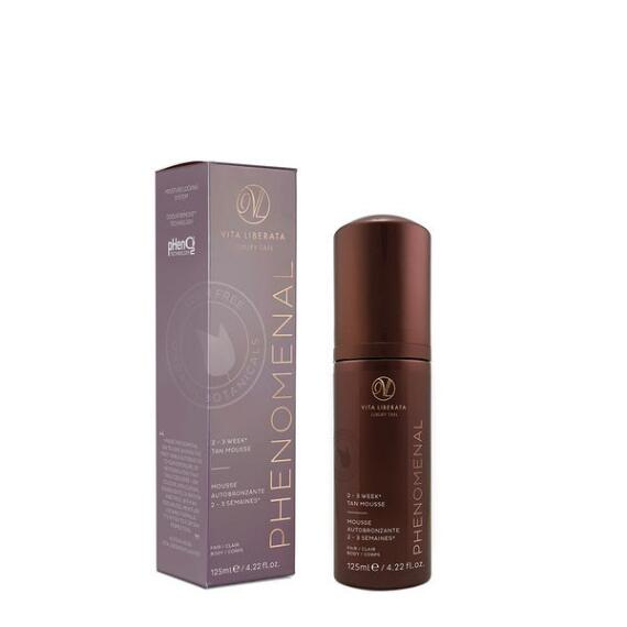 Vita Liberata pHenomenal 2-3 Week Self Tan Mousse